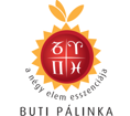 Buti Pálinka – the essence of four elements